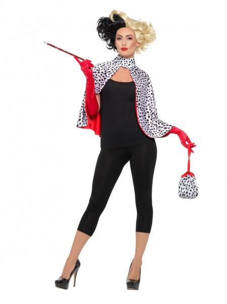 7ac0539d7805 Krásný kostým - Kruela - Ptákoviny Karneval
