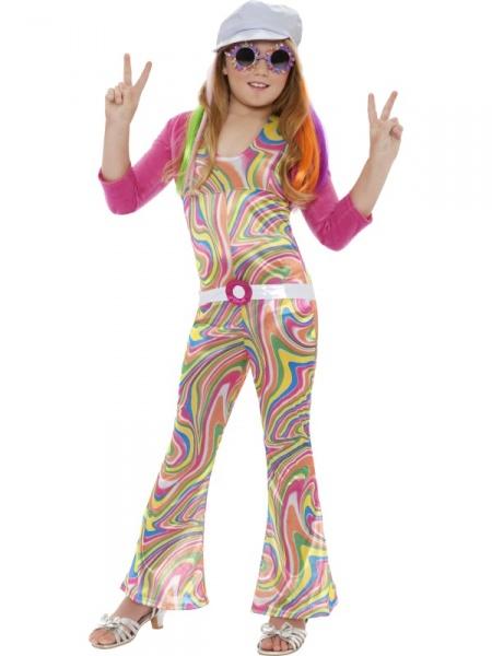 70078790e79f Dětský kostým Retro - pro holky - Ptákoviny Karneval