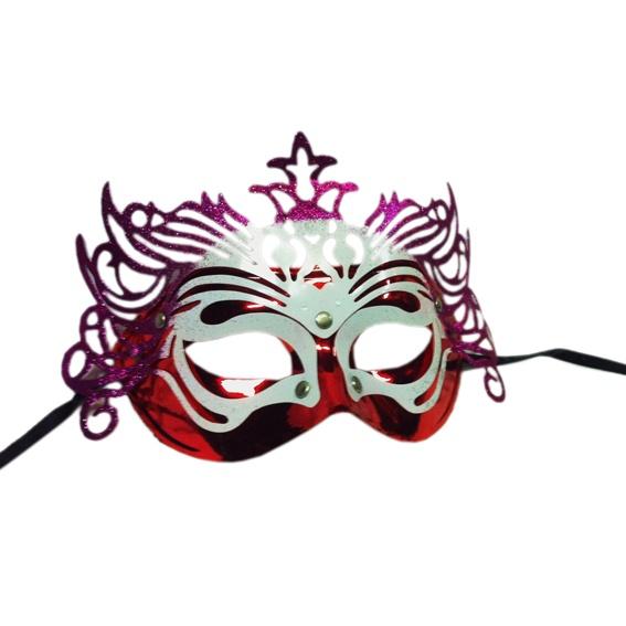 f7ead25de Maska na obličej - Drak - Ptákoviny Karneval