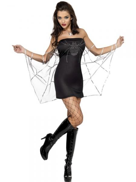 Kostým Černá vdova. Úvod   Karnevalové kostýmy   ... cb6ac4d9f4e