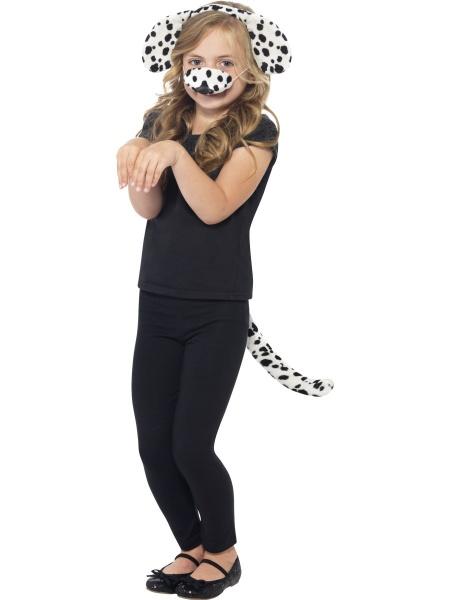 4a6894178 Sada dalmatin - dětská. Úvod > Karnevalové masky > ...